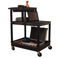 42 Inch Stand Up Tool and Utility Cart