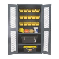 "36"" x 24"" Clearview Commercial Heavy Duty Storage Cabinet"
