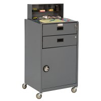 Mobile Shop Desk Cart