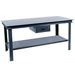 Extra Heavy Duty Workbenches